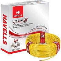 Havells 1.5Sqmm Wire