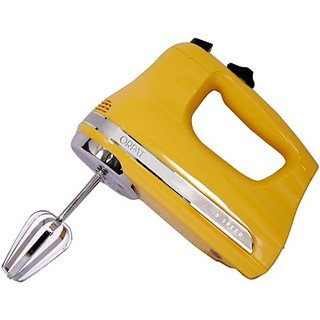 ORPAT HAND BLENDER OHM217 (YELLOW)