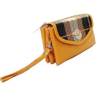 Women's and girl's Wallet Purse Handbag Clutch