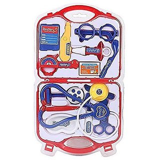 Doctor Set Game For Kids