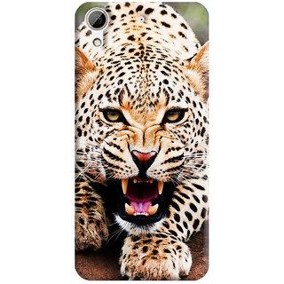 FurnishFantasy Back Cover for HTC Desire 628 - Design ID - 0801