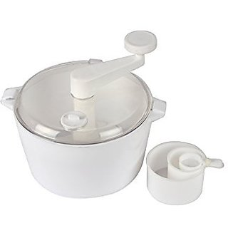 GTC Dough maker / Atta Maker for kitchen White