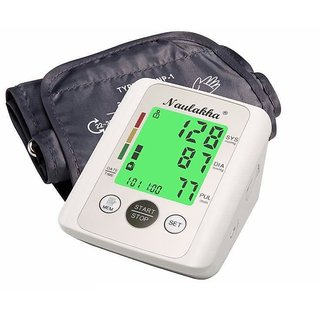 Naulakha Automatic Blood Pressure Monitor BP Fit NI/301