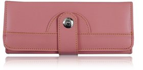 Sn Louis Pink Women Wallet 78