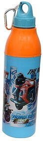 Water Bottle for Boys (1 pc) - Assorted Colours
