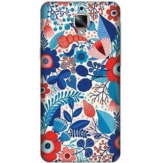 Printland Back Cover For OnePlus 3T