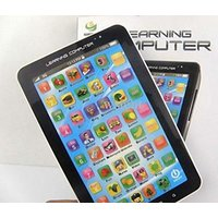 New P1000 Kids Educational Learning Tablet Computer Toy Gift Children