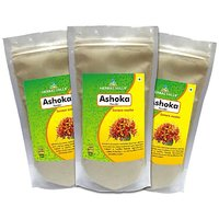 Herbal Hills Ashoka Powder - 300 G Pack Of 3