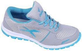 Orbit Sport Running Shoes LS005 Grey Firoji