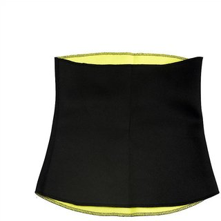 Favourite Deals Neoprene Hot waist shaper belt Shaper Vest Band Neotex Body Sweat Fat Burn