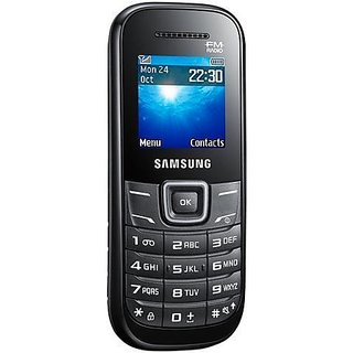 Samsung Guru 1200 / Good Condition / 6 months Warranty