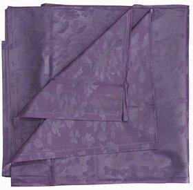 Deerosita Plastic Baby Bed Protecting Mat 100 Waterproof Double Bed Plastic Sheet (6.5x6)Ft.