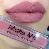 Matte Me Liquid Lipstick-415.Free 1 Lip Pencil