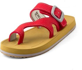 Adda Casual Flip Flop And House Slippers For Women-Uk-3 - 135906570