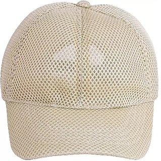 Nandini Mens Full Net Cap