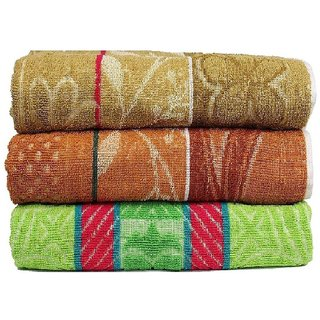 xy decor 2 bath towel large size 30x60 (d2)