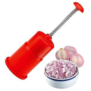 Press Onion Chopper