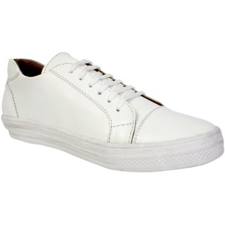 Buy Enzo Cardini Women White Casual Shoes Online - Get 75% Off 159a42c43
