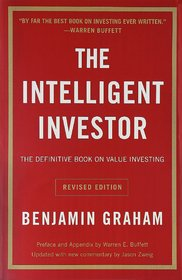 The Intelligent Investor (English) Paperback