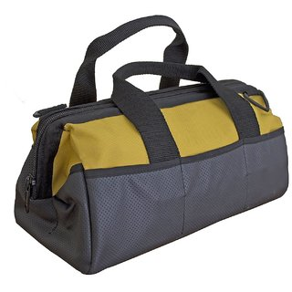 Stanley 93-223 Tools Storage Water Proof Nylon Medium Tool Bag