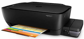 HP GT 5821 Ink Tank Printer (PSC|Wifi)