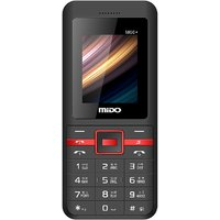 Mido M66+ Dual Sim Multimedia Low Cost Feature Phone Wi