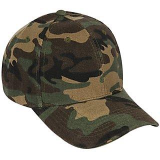 Military / Army / Unisex Cap