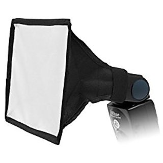 American Sia Flash bounce diffuser reflector SOFT LIGHT BOX elastic LARGE BIG SIZE