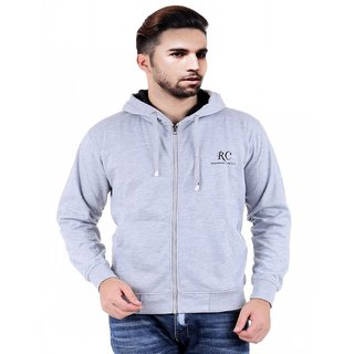 Christy World Solid MenS Jackets
