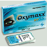 Oxymaxx Dlite Yearly Disposable