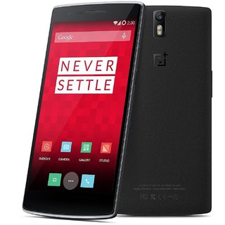 ONE PLUS ONE (6 Months Seller Warranty)