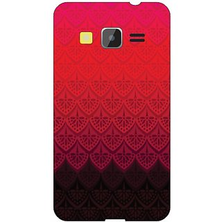 Printland Back Cover For Samsung Galaxy Core Prime