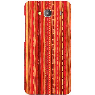 Printland Back Cover For Redmi 2