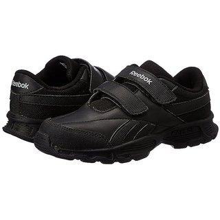 reebok black school shoes online - 59