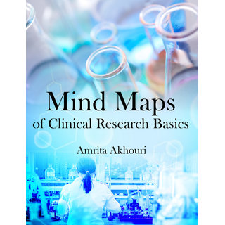 Mind Maps of Clinical Research Basics