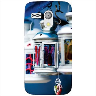 Printland Back Cover For Motorola Moto G