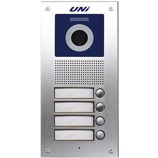 Outdoor Bell Panel (USP B4)