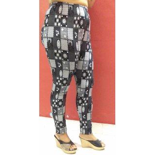 Amasree Printed Stylish  Wear  legging For Women  Girls