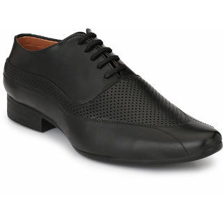 Asken Atelier Formal Lace Up Shoes