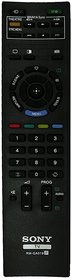 Maurya Services Compatible Sony Bravia LCD/LED Tv Remote (RM-GA019)