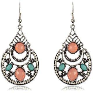 Sanaa Creations Fashion Jewellery Earrings for Girls Fancy Party Wear New Year Special offer Earrings for Women