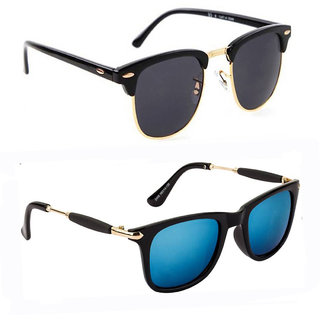 abbf5a5d57 Buy Elligator Stylish Sunglass for Men s Online - Get 68% Off