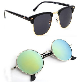 63b38629f98 Buy Elligator Stylish Sunglass for Men s Online - Get 67% Off