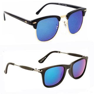 e60297a603d3 Buy Elligator Stylish Sunglass for Men s Online - Get 64% Off