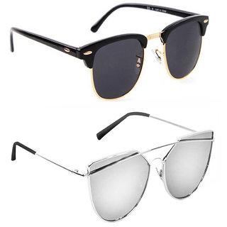 390874da7bc4 Buy Elligator Stylish Sunglass for Men s Online - Get 71% Off