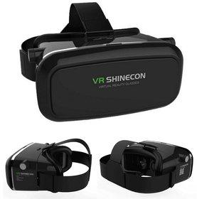 VR shinecon 3D virtual reality glasses