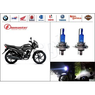 Flomaster Honda Dream Yuga Bike Headlight Bulbs Cyt White Prices