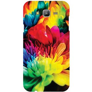 Printland Back Cover For Samsung Galaxy J7
