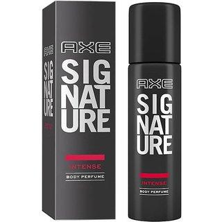 AXE Signature Intense Perfume - For Men