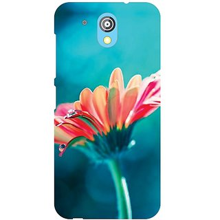 Printland Back Cover For HTC Desire 526G Plus